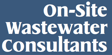 On-Site Wastewater Consulting